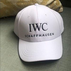 IWC ball cap hat